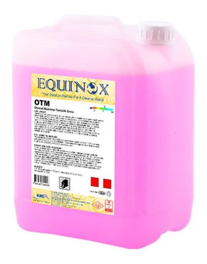 EQUNOX OTOMAT ( Zemin Otomat Deterjanı) 5 KG