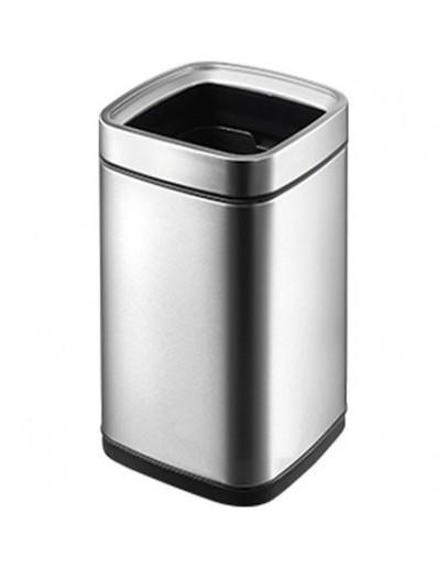 Kapaksız Çöp Kovası
