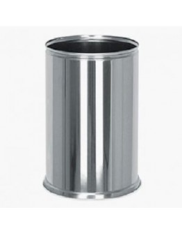Masa Altı Çöp Kovası Krom