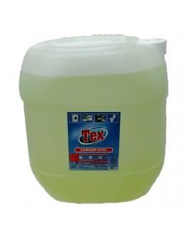 TEX Çamaşır Suyu 30 KG