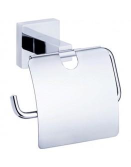 WC Kağıtlık Kapaklı
