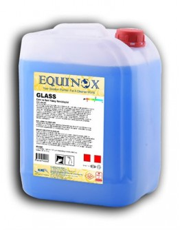 EQUNOX GLASS ( CAM VE SERT YÜZEY TEM.) 5 KG