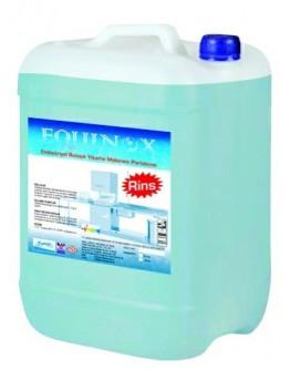 EQUNOX RINS ( Endüstriyel Bulaşık Makinesi Parlatıcısı) 20 KG