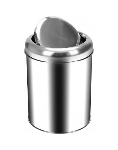 Pratik Kapak Çöp Kovası 20 LT