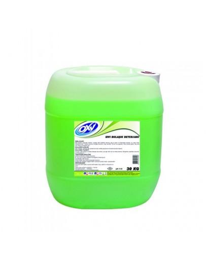 Sıvı Bulaşık Deterjanı 30 KG